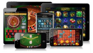 mobile slots devices
