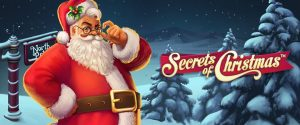 secrets of christmas banner