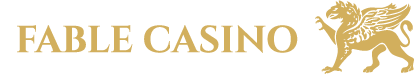 Fable Casino Logo Linear