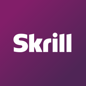 skrill pay by mobile logo