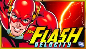 The Flash Slot Feature Image