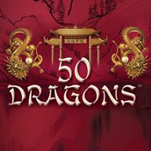 50 Dragons Banner