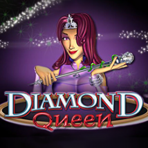 Diamond Queen Banner