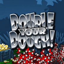 Double Your Dough Banner