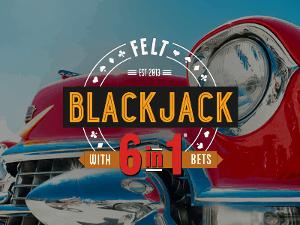 Blackjack 6 in 1 Logo