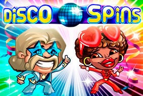 Disco Spins Slot Review Play Disco Spins Slot Machine Gowin