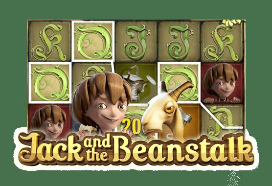 jack beanstalk mobile game