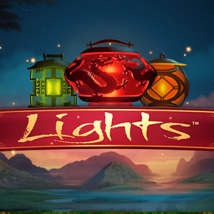 lights slot game