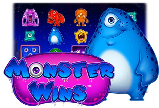Monster Wins Game