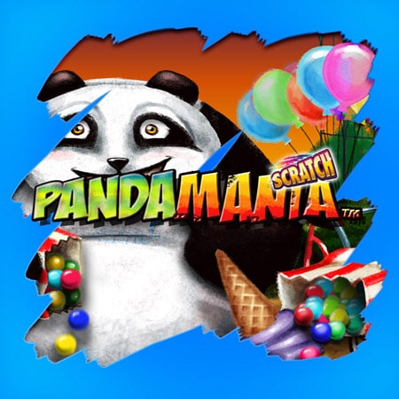 pandamania scratch card nextgen