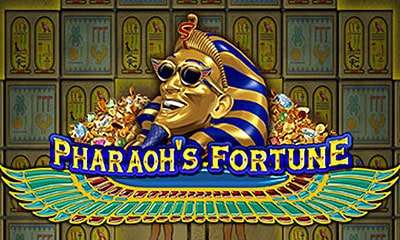 pharaoh's fortune slot igt