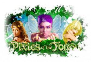 PLay Pixies in the Forest now!