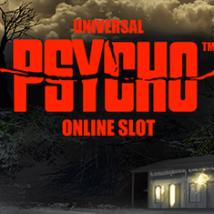 Universal Psycho Banner