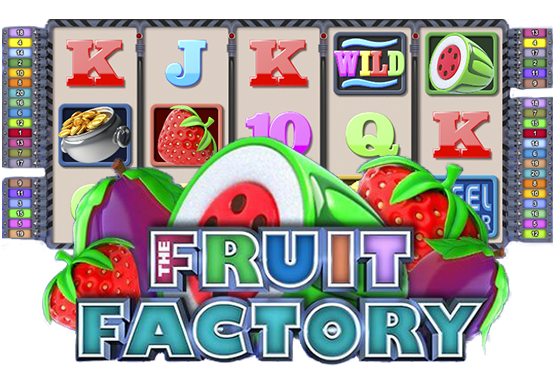 The Fruit Factory Game