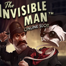 The Invisible Man Banner