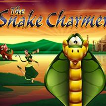The Snake Charmer Banner
