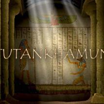 Tutankhamun Banner