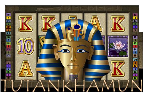 Tutankhamun Game