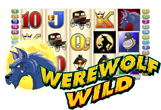 Werewolf Wild Game