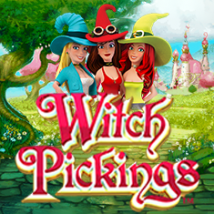 Witch Pickings Banner