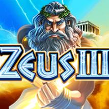 Zeus 3 Banner