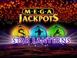 mega jackpot star lanterns
