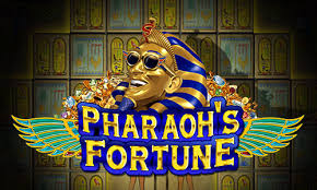 Pharaoh's Forune by IGT