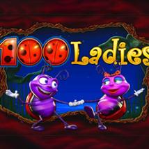 100 Ladies Banner