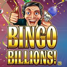 Bingo Billions Banner