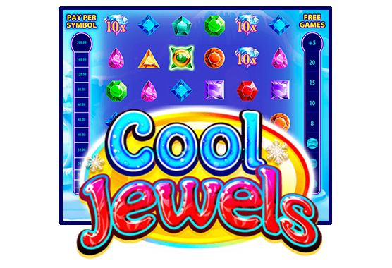 Cool Jewels Game