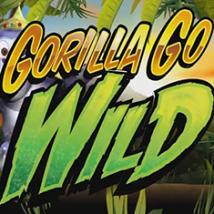 Gorilla Go Wild Banner