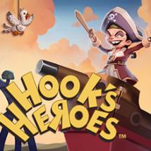 Hook's Heroes Banner