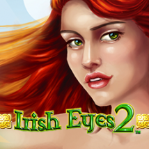 Irish Eyes 2 Banner