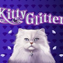 Kitty Glitter Banner