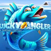 Lucky Angler Banner