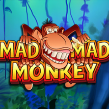 Mad Mad Monkey Banner