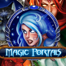 Magic Portals Banner