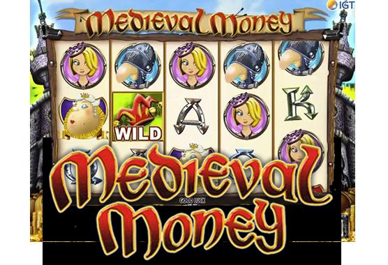 Medieval Money Game