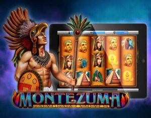 Mexican slot machine
