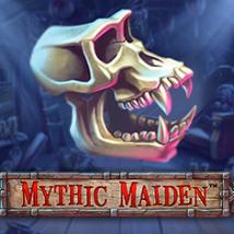 Mythic Maiden Banner