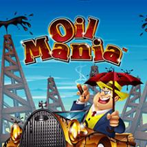Oil Mania Banner