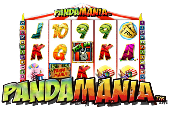 Panda Mania Game