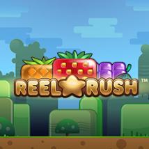 Reel Rush Banner