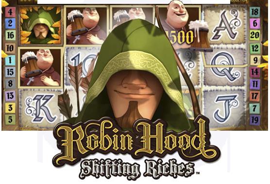 Robin Hood Game