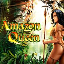 Amazon Queen Banner