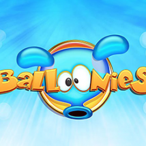 Balloonies Banner