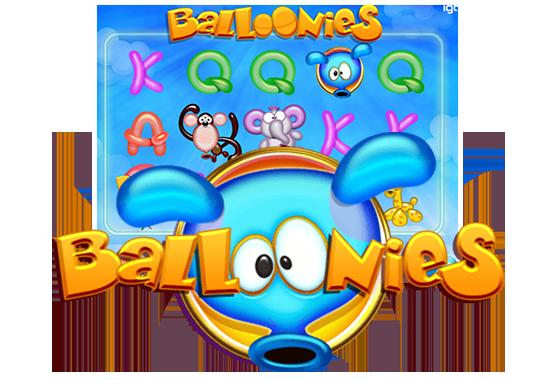 Balloonies Game