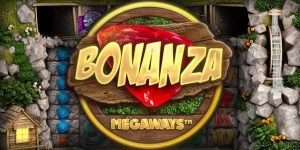 Bonanza Megaways Feature Image