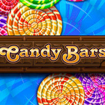 Candy Bars Banner