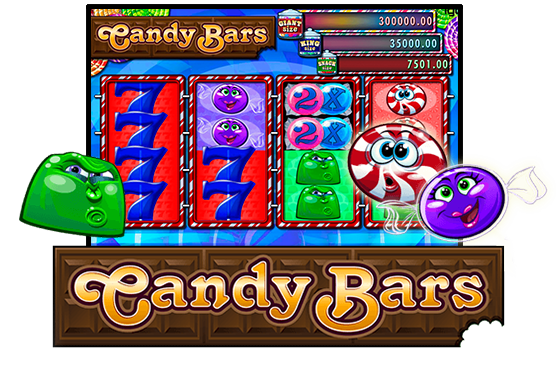 Candy Bars Game